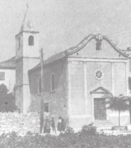 Old Novalja